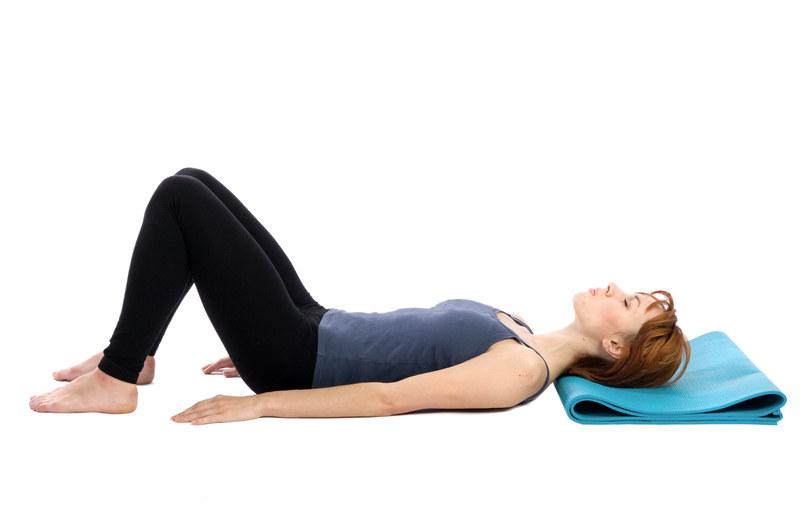 Brak ruchu szkodzi naszemu kręgosłupowi /© Panthermedia