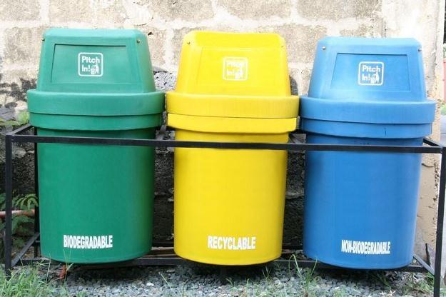 Brak segregacji odpadów będzie karany /©123RF/PICSEL