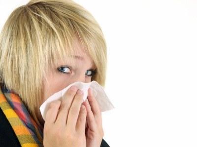 Brak swobodnego oddechu powoduje np. pogorszenie węchu i smaku  /© Panthermedia