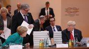 Brak zgody ws. klimatu na szczycie G20