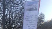 Brakuje pieniędzy na budowę pomnika Lecha Kaczyńskiego w Warszawie
