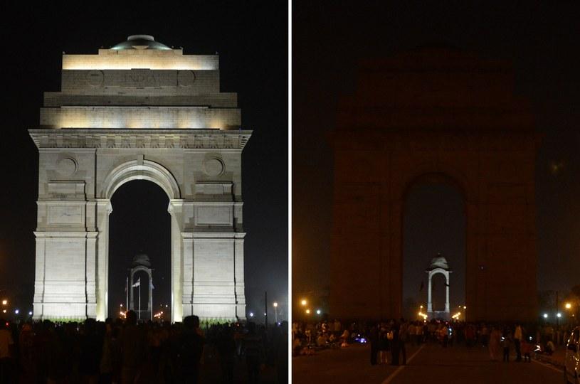 Brama Indii /AFP