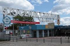 Brama Stoczni Gdańskiej w nowej-starej odsłonie