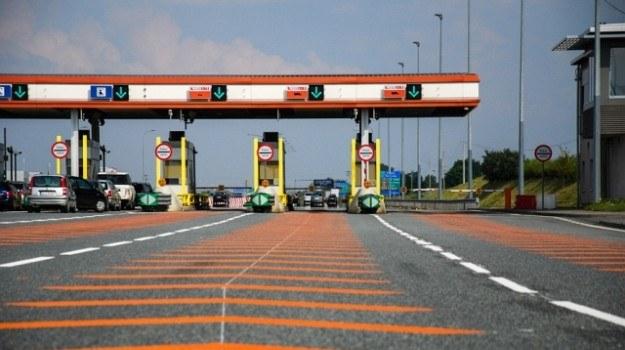 bramki autostradowe /lokalizacja.info