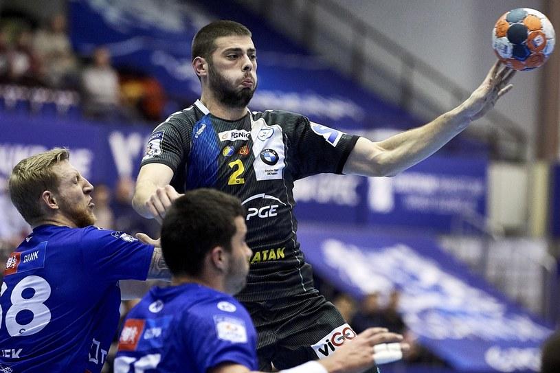 Branko Vujović / Adam Warżawa    /PAP