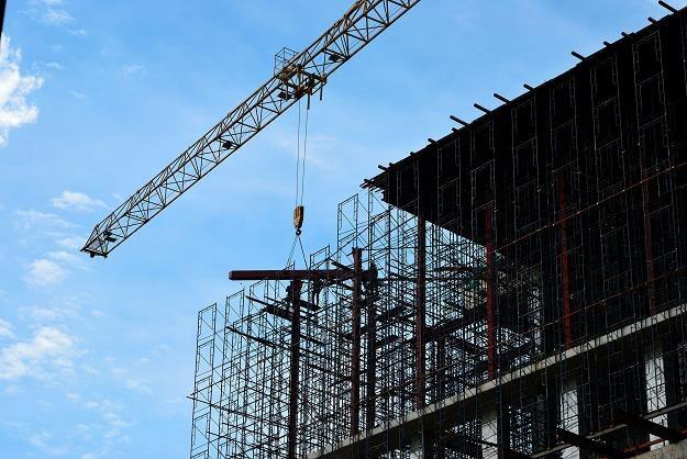 Branża budowlana próbuje optymalizować podatki /©123RF/PICSEL