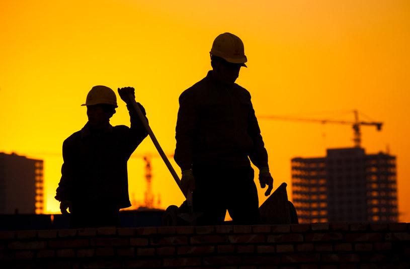 Branża budowlana - w której pracuje w Polsce około miliona osób i która odpowiada za 10 proc. polskiego PKB - jest jedną z najmniej dotkniętych przez skutki gospodarcze pandemii koronawirusa /123RF/PICSEL