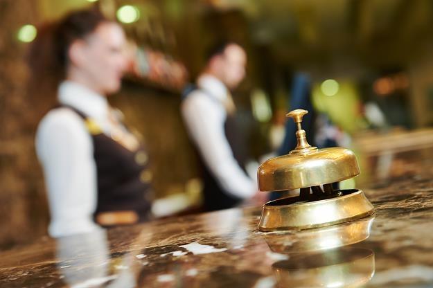 Branża hotelarska i gastronomiczna w tym roku wyjątkowo optymistycznie patrzy na czas wakacji /©123RF/PICSEL