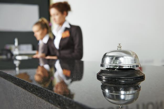 Branża hotelarska przechodzi wielkie zmiany /©123RF/PICSEL