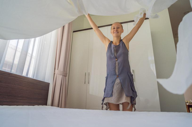 Branża hotelarska wciąż liczy straty... /123RF/PICSEL