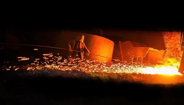 Branża hutnicza chce zmian w akcyzie /©123RF/PICSEL
