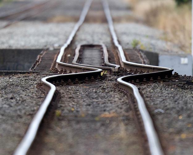 """Branża kolejowa liczy na program """"Luxtorpeda""""? /©123RF/PICSEL"""
