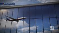 """Branża lotnicza przeżywa kryzys. """"Raport"""" o niepewności podróżnych"""
