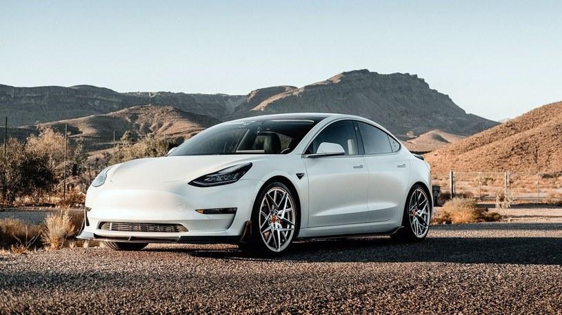 Branża motoryzacyjna idzie w dół, a Tesla ciągle na plusie /Geekweek
