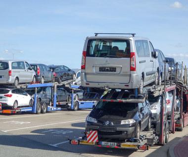 Branża motoryzacyjna przeciwko wyższej akcyzie na samochody z importu