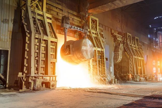 Branża odlewnicza jest zaniepokojona wzrostem cen energii /©123RF/PICSEL