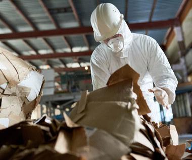 Branża recyklingowa krytykuje stawkę opłaty za opakowania