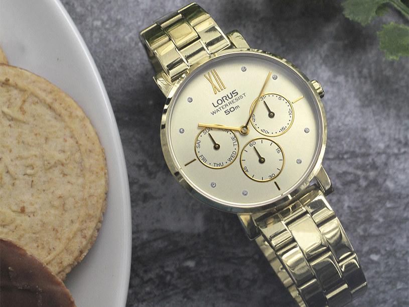 Branża zegarkowa nieustannie się rozwija oraz produkuje innowacyjne sprzęty /materiały promocyjne