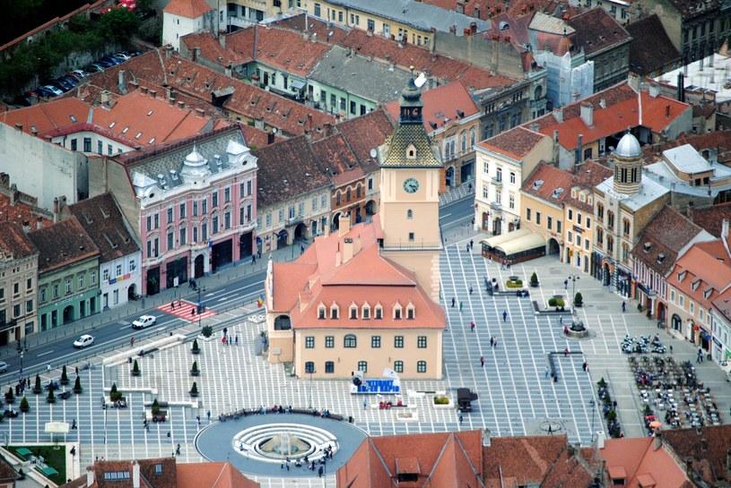 Braszów, Rumunia /Ewelina Karpińska-Morek /INTERIA.PL