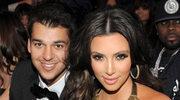 Brat Kim Kardashian nie chce przyjść na jej ślub!
