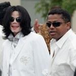 Brat Michaela Jacksona został pobity przez kuzyna