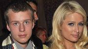Brat Paris Hilton aresztowany! Znowu!
