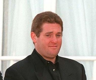 Brat Seana Penna nie żyje