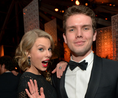 Brat Taylor Swift aktorem