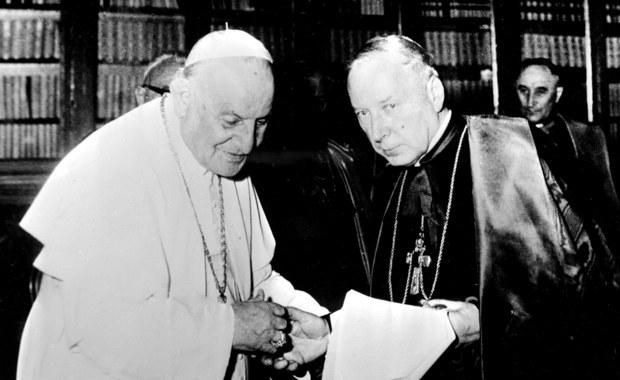 Bratanek Jana XXIII dla RMF FM: Jak wiele łączyło dwóch świętych papieży!