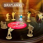 Brathanki grają Skaldów