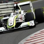 Brawn GP będzie niemiecki!