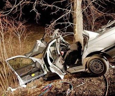 Brawura 18-latka bez prawa jazdy. Jechał BMW