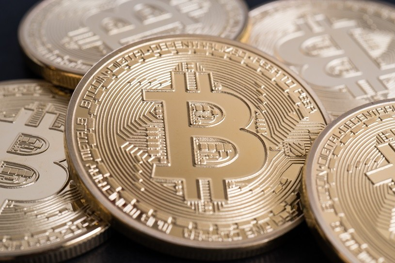 Bold action in the cryptocurrency market.  Could this have been a coincidence?  / 123RF / PICSEL