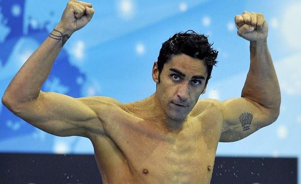 Brązowy medalista olimpijski uratował tonącego nowożeńca