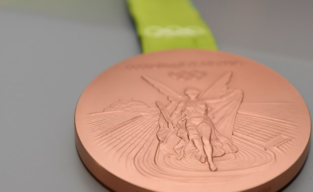 Brązowy medalista z Rio straci medal z powodu dopingu