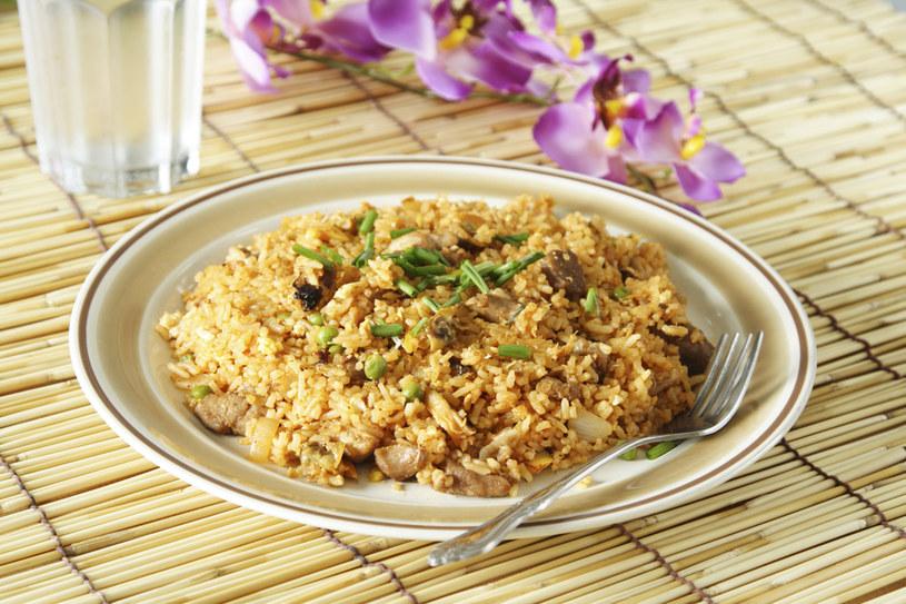 brązowy ryż w diecie /© Photogenica