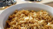Brązowy ryż - zdrowe źródło węglowodanów