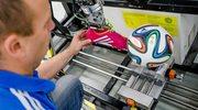 Brazuca: Tak powstała oficjalna piłka mistrzostw świata