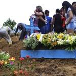 Brazylia: 33 zabitych w rewolcie więziennej