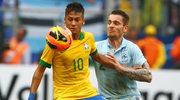 Brazylia - Francja 3-0 w meczu towarzyskim