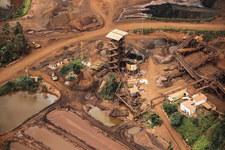 Brazylia: Katastrofa w kopalni. 110 ofiar śmiertelnych
