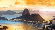 Brazylia. Na olimpiadę i do dżungli