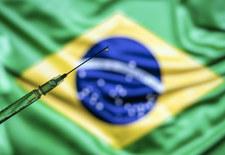 Brazylia: Od września szczepienie trzecią dawką przeciw COVID-19
