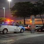 Brazylia: Ostrzelano policyjny radiowóz w Rio de Janeiro