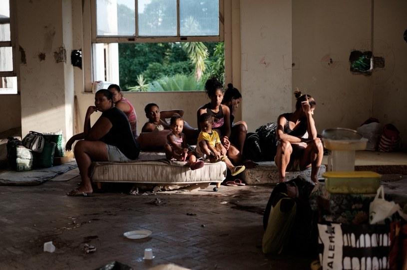Brazylia przeżywa głęboki kryzys gospodarczy i społeczny, zdj. ilustracyjne /AFP