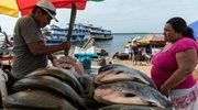 Brazylia: Tu można dobrze zjeść