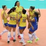 Brazylia wygrała turniej siatkarek World Grand Prix