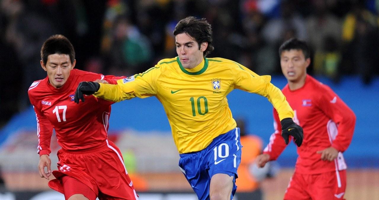 Brazylia wygrała z Koreą Płn., ale bez rewelacji