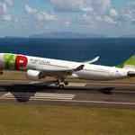 Brazylia zajęła samolot linii TAP za długi Portugalii
