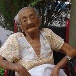 Brazylia: Zmarła najstarsza osoba w Brazylii - Francisca Celsa dos Santos
